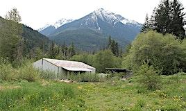 9282 Pemberton Portage Road, Pemberton, BC, V0N 1L0