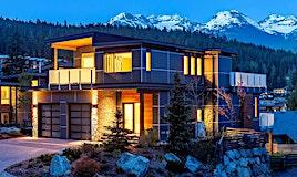 8472 Bear Paw Trail, Whistler, BC, V8E 0G7