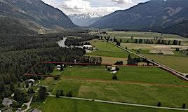 3085 Lois Road, Pemberton, BC, V0N 2L2