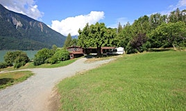 Lot 1,  Lillooet Lake Forest Service Road, Pemberton, BC, V0N 2K0