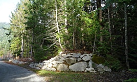 Lot 45 Lillooet Lake Estates, Pemberton, BC, V0N 2K0
