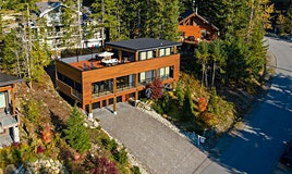 8219 Mountain View Drive, Whistler, BC, V8E 0G3