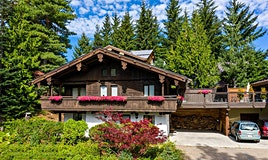 6403 St Andrews Way, Whistler, BC, V8E 0C7