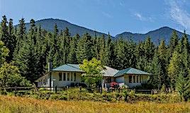 2938 Blackwater Road, Pemberton, BC, V0N 1L0