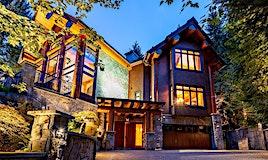 7425 Treetop Lane, Whistler, BC, V8E 0E9