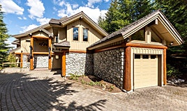 3807 Sunridge Place, Whistler, BC, V0N 1B3