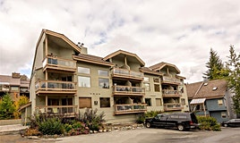 25-6127 Eagle Ridge Crescent, Whistler, BC, V8E 0W7