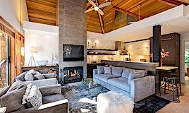 4627 Montebello Place, Whistler, BC
