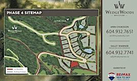 9228 Wedgemount Plateau Drive, Whistler, BC, V8E 1M1