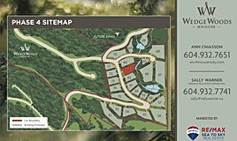 9264 Wedgemount Plateau Drive, Whistler, BC, V8E 1M1