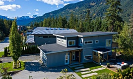 1087 Madeley Place, Whistler, BC, V8E 0K6