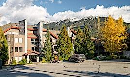 201-3317 Ptarmigan Place, Whistler, BC, V8E 0V7