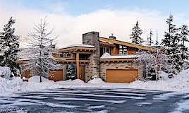 3855 Sunridge Court, Whistler, BC, V8E 0W1