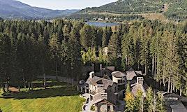 6715 Crabapple Drive, Whistler, BC, V8E 0C5