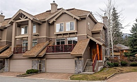 4-8030 Nicklaus North Boulevard, Whistler, BC, V8E 1J7