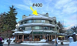 400-4111 Golfers Approach, Whistler, BC, V0N 1B4