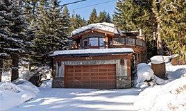 8348 Mountain View Drive, Whistler, BC, V8E 0G3