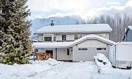 1426 Poplar Street, Pemberton, BC, V0N 2L0