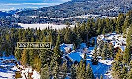 3227 Peak Drive, Whistler, BC, V8E 0V4