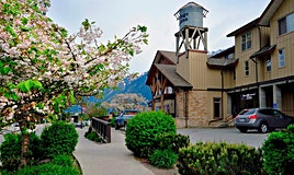 204-1436 Portage Road, Pemberton, BC, V0N 2L1