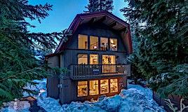 8101 Camino Drive, Whistler, BC, V8E 0G2