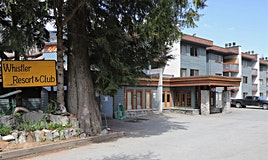 102 A/B-2129 Lake Placid Road, Whistler, BC, V8E 0N4