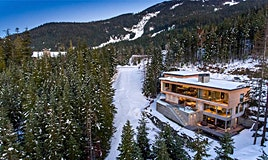 2980 Trail's End Lane, Whistler, BC, V8E 0L6