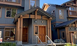 19-2301 Taluswood Place, Whistler, BC, V8E 0P8