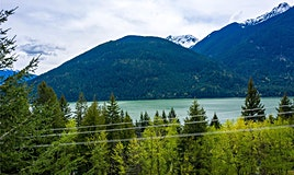 Lot 172-6500 In Shuck Ch Forest Road, Pemberton, BC, V0N 2K0