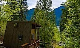Lot 170-6500 In Shuk Ch Forest Road, Pemberton, BC, V0N 1K0