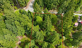 Lot 136-6500 In Shuck Ch Forest Road, Pemberton, BC, V0N 2K0
