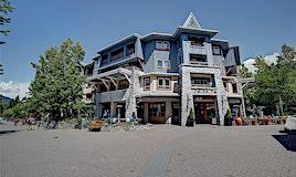 327-4314 Main Street, Whistler, BC, V0N 1B4