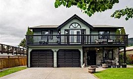 1469 Laburnum Street, Pemberton, BC, V0N 2L0