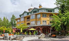 408-4314 Main Street, Whistler, BC, V8E 1A8