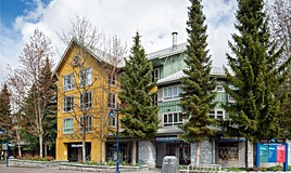 310-4314 Main Street, Whistler, BC, V0N 1B4