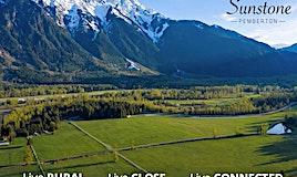 7645 Seven O'clock Drive, Pemberton, BC, V0N 2L3