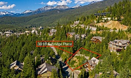 3818 Sunridge Place, Whistler, BC, V8E 0W1