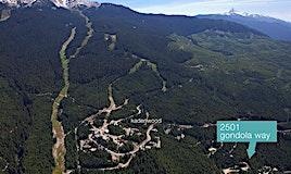 2501 Gondola Way, Whistler, BC, V8E 0B4