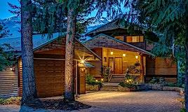 8624 Forest Ridge Drive, Whistler, BC, V8E 0X1