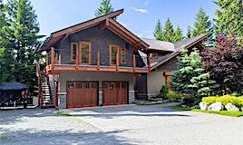 8745 Idylwood Place, Whistler, BC, V8E 0G1