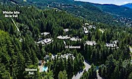 16-2250 Nordic Drive, Whistler, BC, V8E 1A9