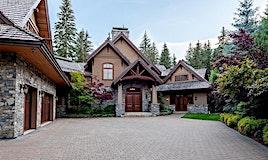 6693 Tapley Place, Whistler, BC, V8E 0C5