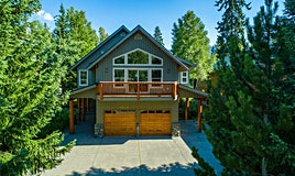 8166 Muirfield Crescent, Whistler, BC, V8E 1J7