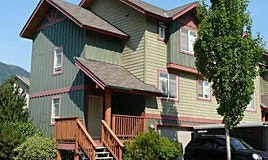 8-1450 Vine Ridge, Pemberton, BC, V0N 2L1