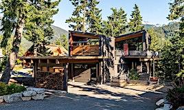 9508 Emerald Drive, Whistler, BC, V8E 0G5