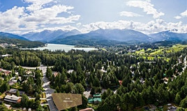 8144 Alpine Way, Whistler, BC, V8E 0G2