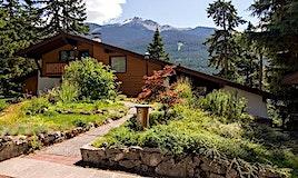 5150 Alta Lake Road, Whistler, BC, V0N 1B5