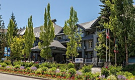 212/213-4573 Chateau Boulevard, Whistler, BC, V8E 0Z5