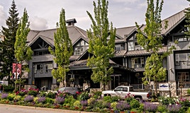324-4573 Chateau Boulevard, Whistler, BC, V8E 0Z5