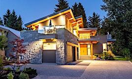 7346 Toni Sailer Lane, Whistler, BC, V8E 0E3